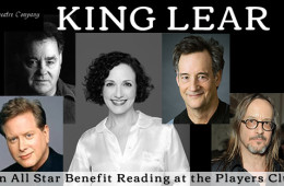 KING LEAR -Benefit Reading 7.9.12